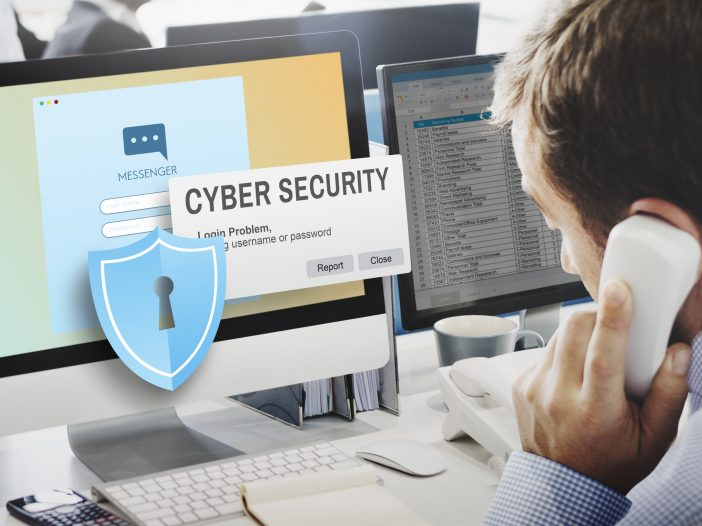 Prevent phishing cyberattacks with more cyber security